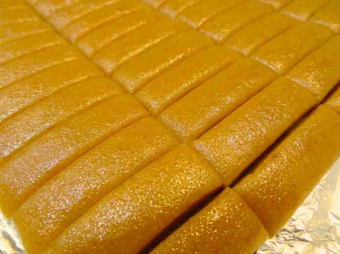 Baked Sunday Mornings: Soft Candy Caramels – Stellina Sweets