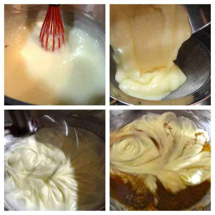 Holiday Eggnog Spice Cake 5