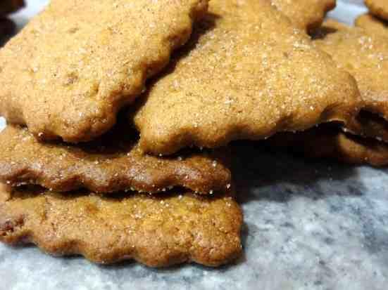 Graham Crackers 12