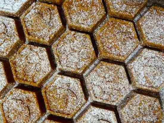 Honey-Cola Cake 6