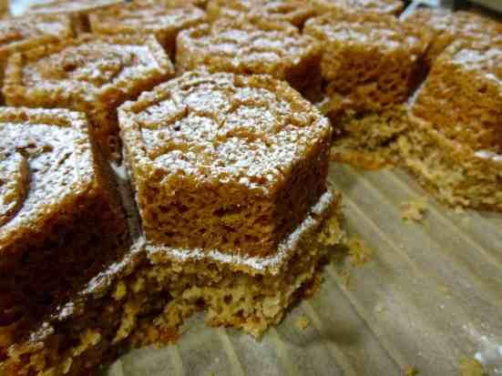 Honey-Cola Cake 11
