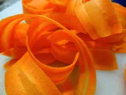 Carrot Cake - 39