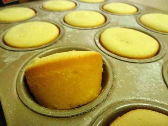 Boston Cream Cupcakes - 22