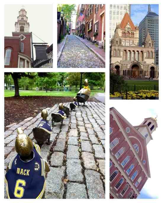 Boston Pastries - 67