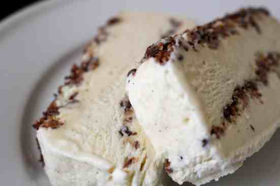 Milk Chocolate Malt Semifreddo - 21