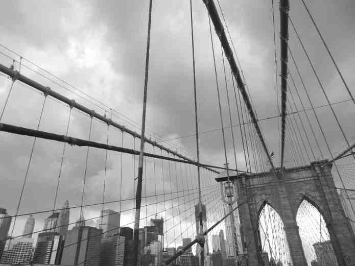 Brooklyn Bridge - 51