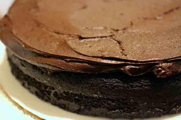 Brooklyn Blackout Cake - 30