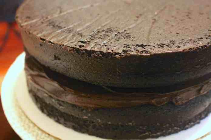 Brooklyn Blackout Cake - 31