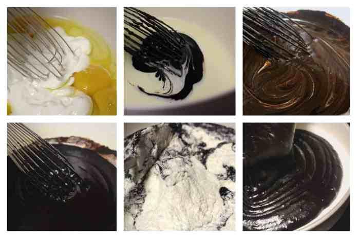 Brooklyn Blackout Cake - 52