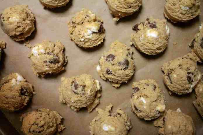 Campfire Cookies - 11