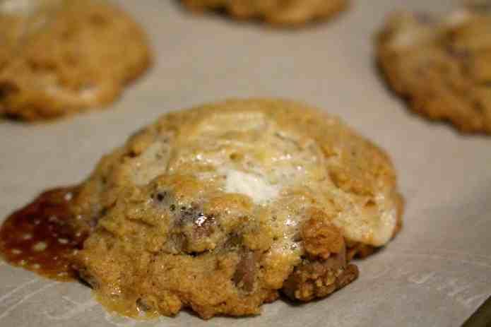 Campfire Cookies - 12
