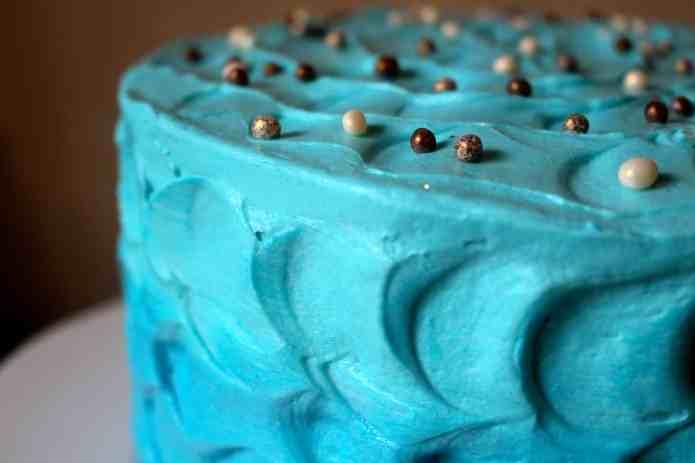 Wintermint Cake - 03