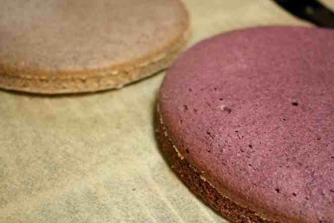 Purple Velvet Cake - 23