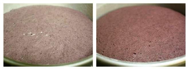 Purple Velvet Cake - 62