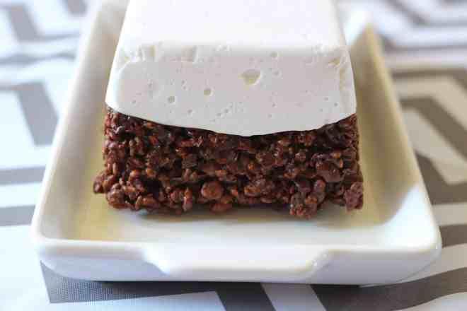 Rice Crispy Cake - 27