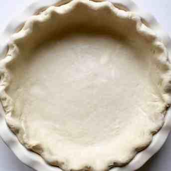 Bourbon Chocolate Pecan Pie - 12