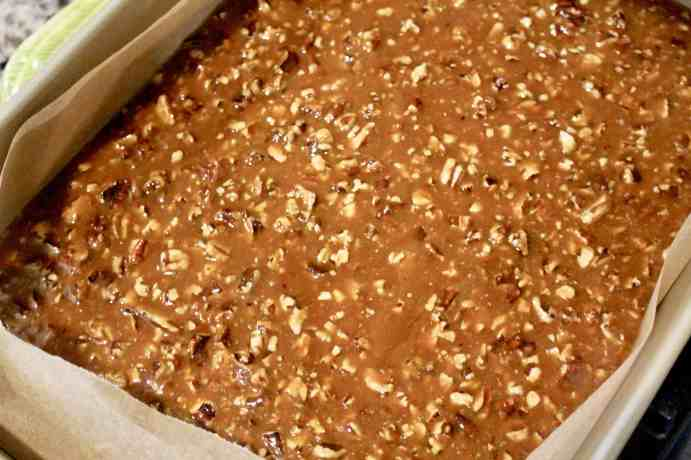 Pecan & Almond Toffee - 8
