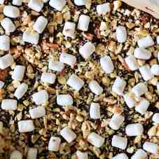 S'more Nut Bars - 5