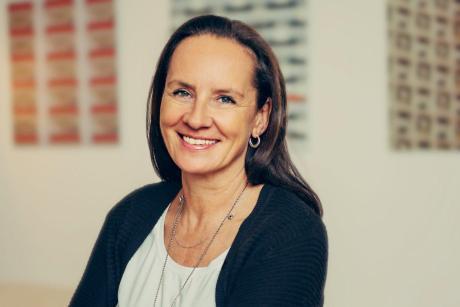 Yvonne Schirm
