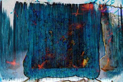 Compositional Extract I, Image by Eleanor Gates-Stuart