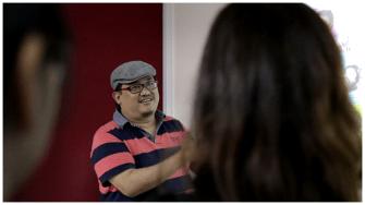 Meet the director - Boris Boo- 26