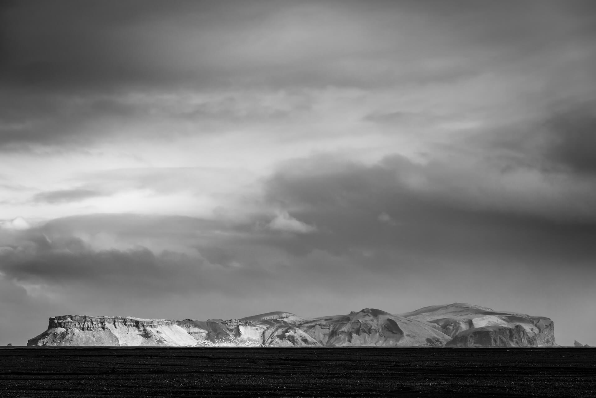 Island, Hjörleifshöfði