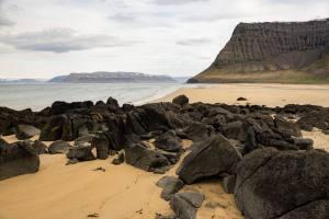 Island, Arnarfjörður