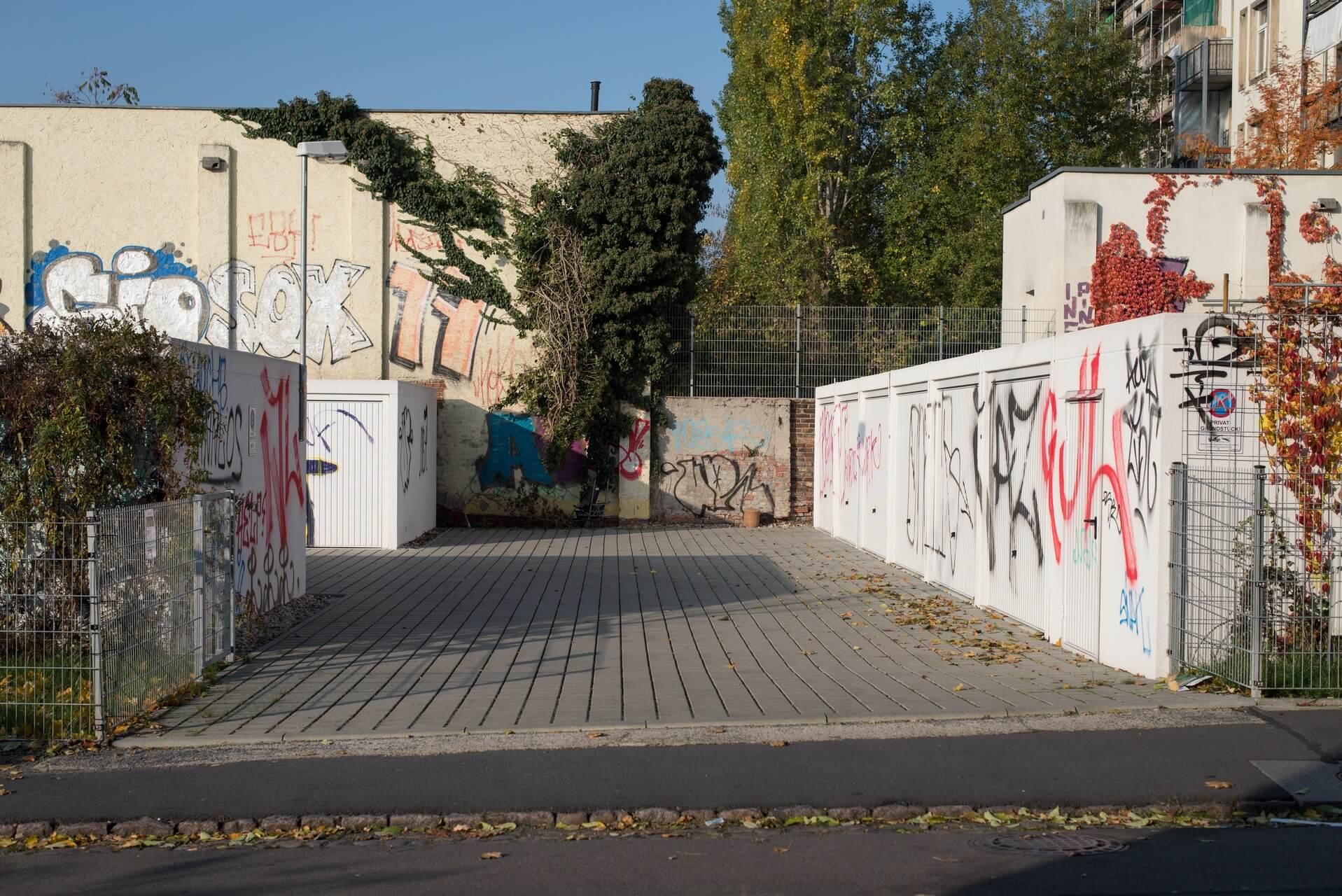 Dresden - Leipziger Vorstadt