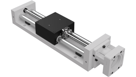 Servo Driven Slide SD-JS6