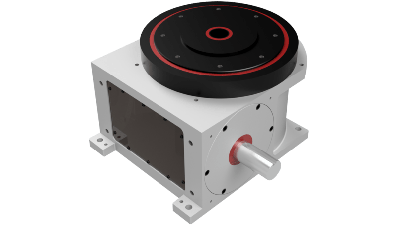 Dial Indexer (RS-4)