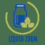 liquid stevia - υγρή στέβια