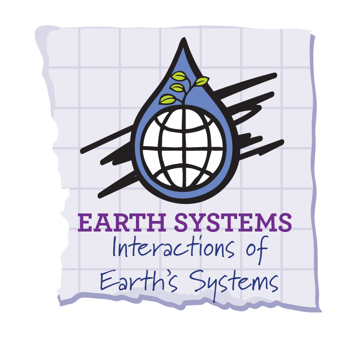 Interactions of Earth's Systems