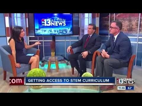 STEM 101 partners with Bank of Nevada