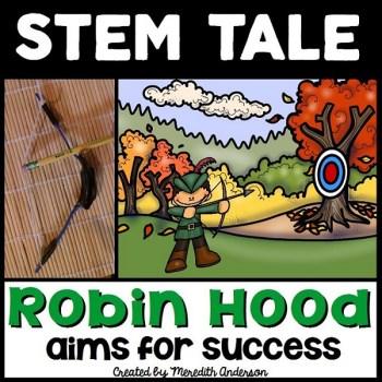 Robin Hood - 01