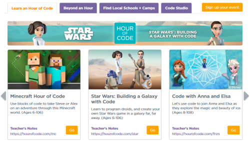 Hour of Code - 5 Reasons Kids Should Learn to Program - STEM