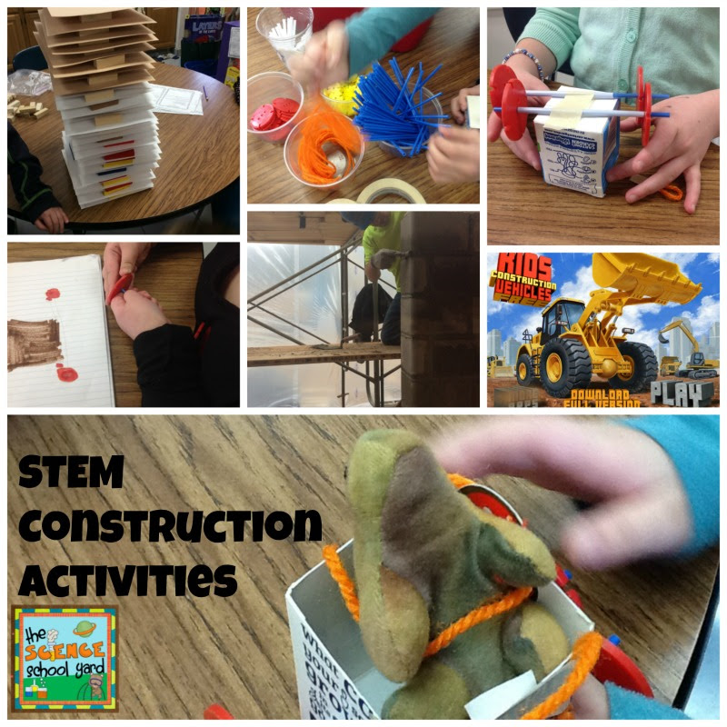 Constructing Young STEM Engineers