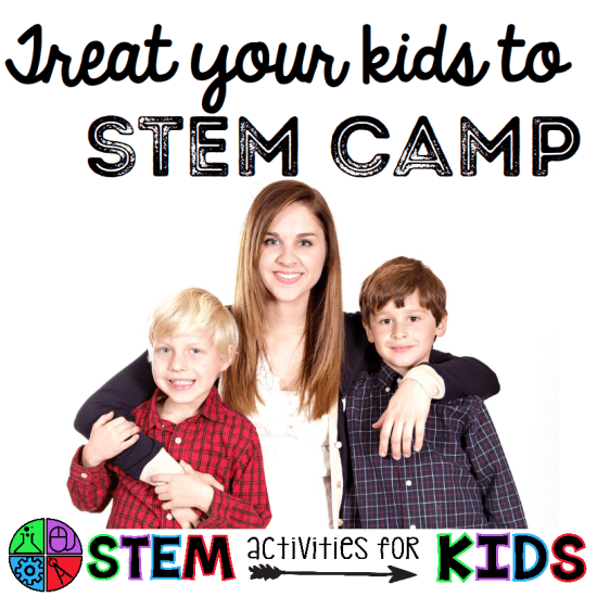 STEM Summer Camps - who it's for, why it's important, and how to find STEM camps where you live | STEM Activities for Kids