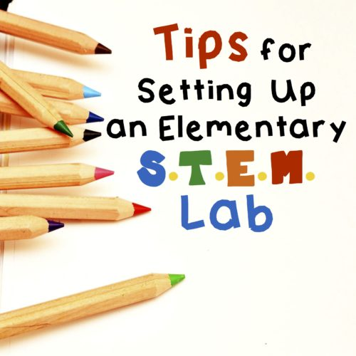 What Is A Stem Elementary School: Tips For Setting Up An Elementary Stem Lab