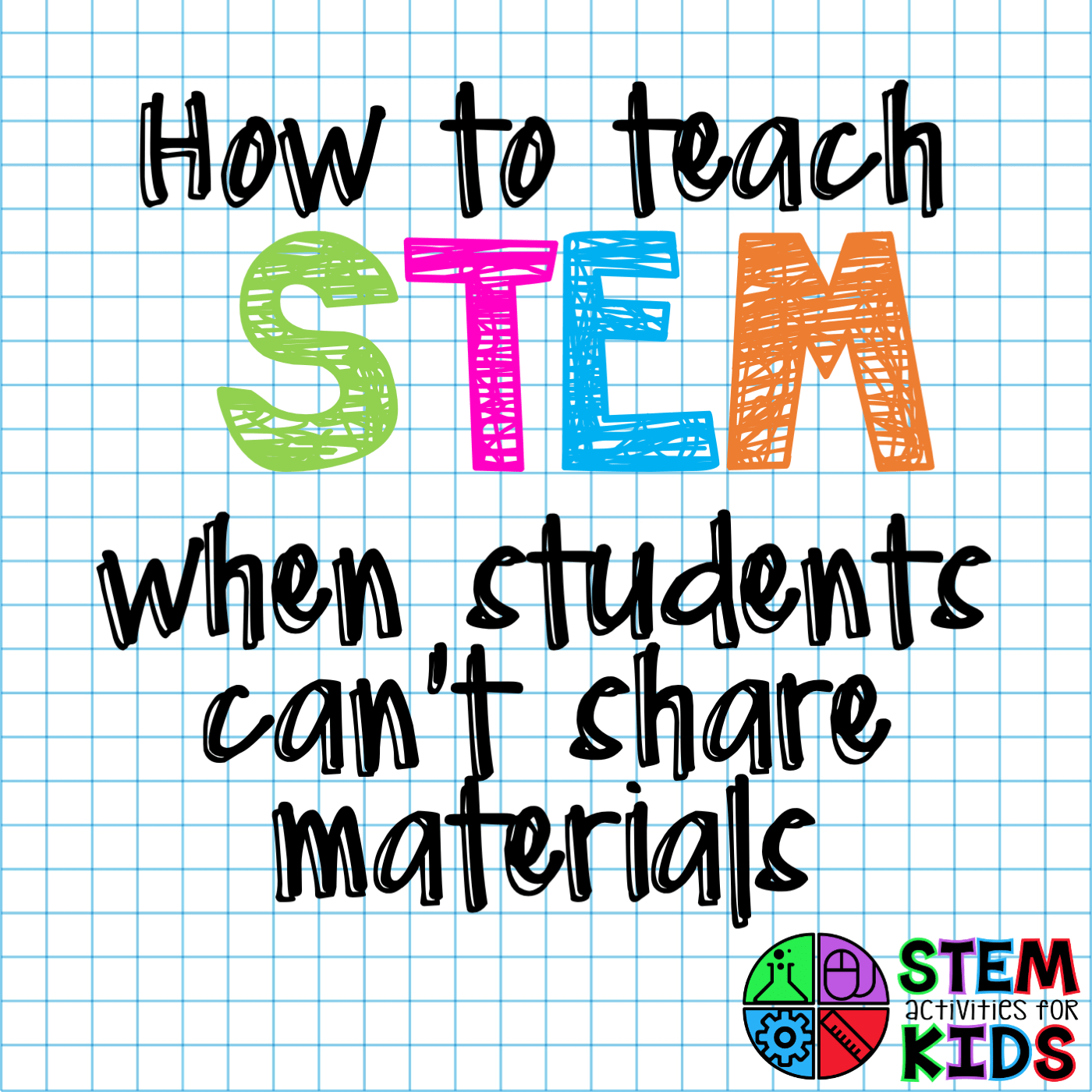 medium resolution of STEM Without Sharing Materials - STEM Activities for Kids