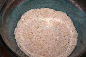 processed granola