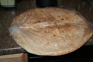 Al Khayyam flat bread