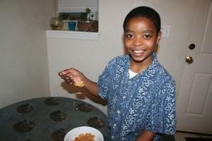 Chef Little Z