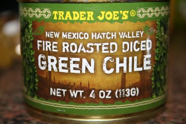 TJ's chiles