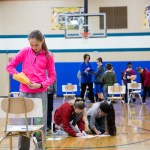 UW–Madison partners with Bonduel School District on innovative science education