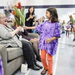 Eagle's Wing Child Care celebrates 25 years, says farewell to director