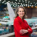 Boeing's Elizabeth Lund on Mentoring in STEM Jobs