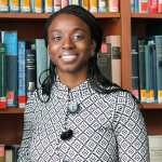 New Faculty Focus: Olufunmilola Abraham