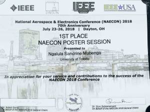 Poster Session Award, Bilevel Equalizer, Lithium Ion, Li-Ion, Battery, Energy Storage