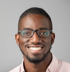 Wale Odukomaiya, STEM DRC Initiative