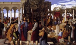 Julius_Schnorr_von_Carolsfeld_-_The_Wedding_Feast_at_Cana_-_WGA21013